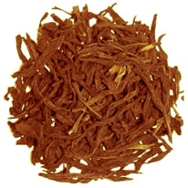 Pinestraw Mulch Dye